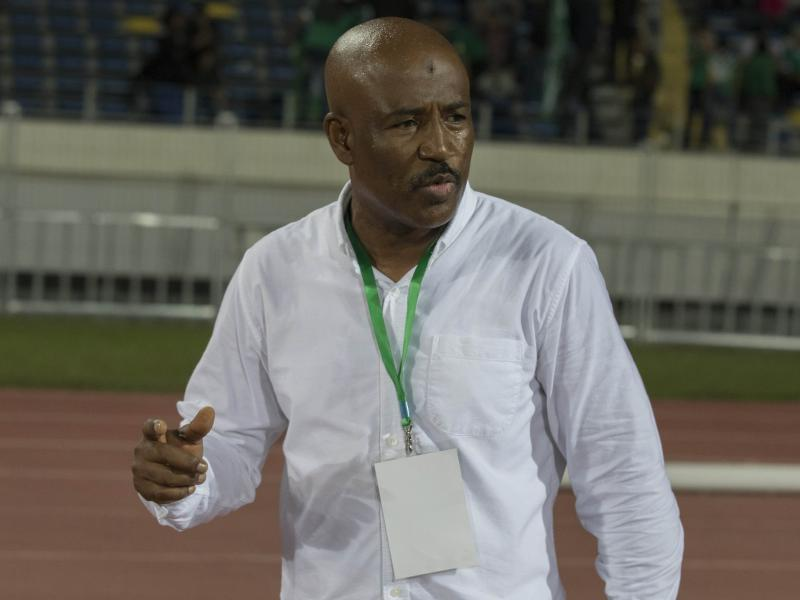 Enyimba's coach Abdullah praises Kwara after loss: They deserve CAF football