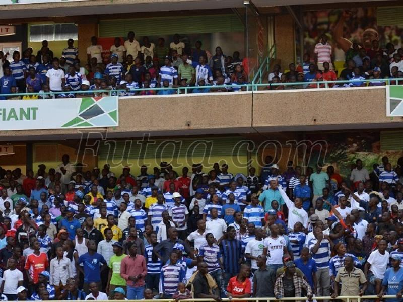 AFC Leopards elects new officials