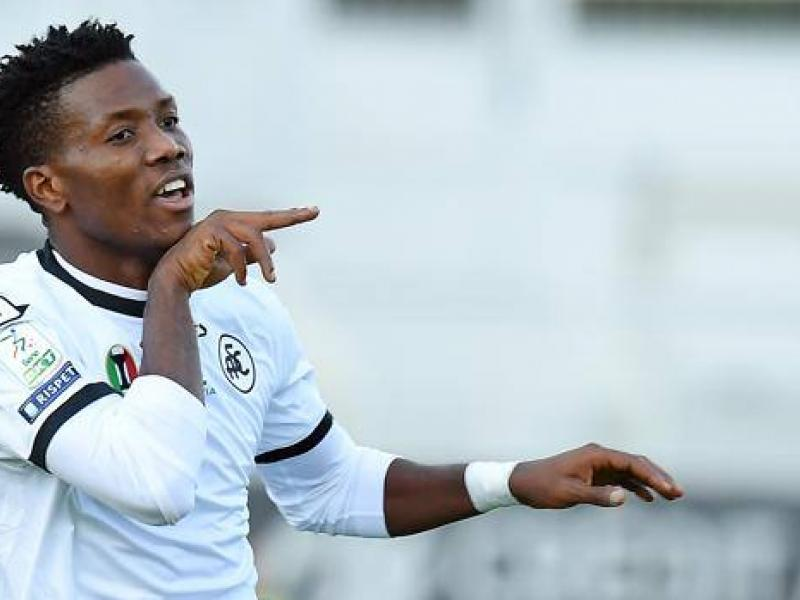 Derby County set to make a move for David Okereke