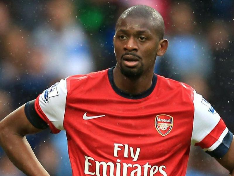 Former Arsenal star Abou Diaby retires from football