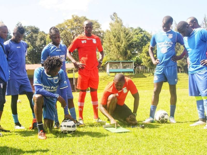 Bandari team to face Gor Mahia named