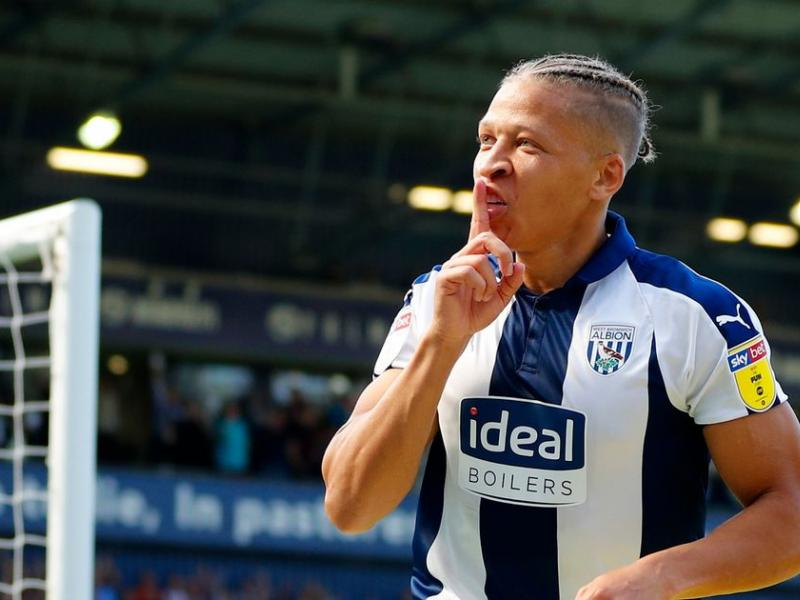 Image result for dwight gayle