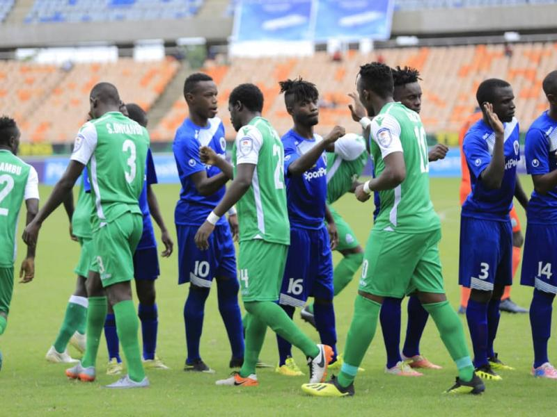 KPL: New dates for Gor Mahia and Bandari Round Two fixtures