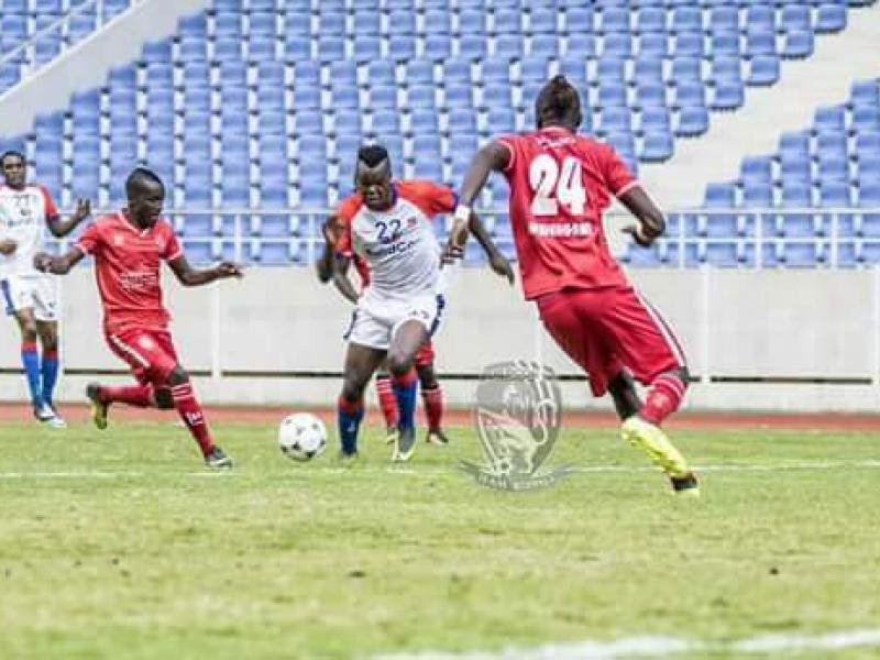 ZSL Preview: Nkana eye keeping Continental football dream alive