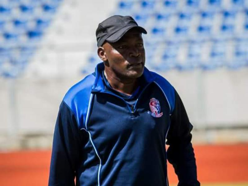 CAF CC: Buildcon boss disappointed by elimination