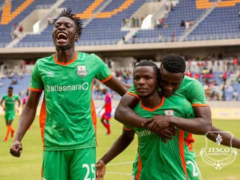ZSL Preview: Zesco United eye first win in four league games