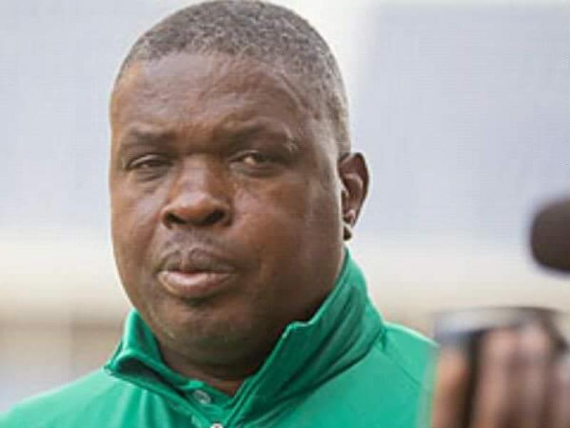 Lwandamina happy with performance despite loss