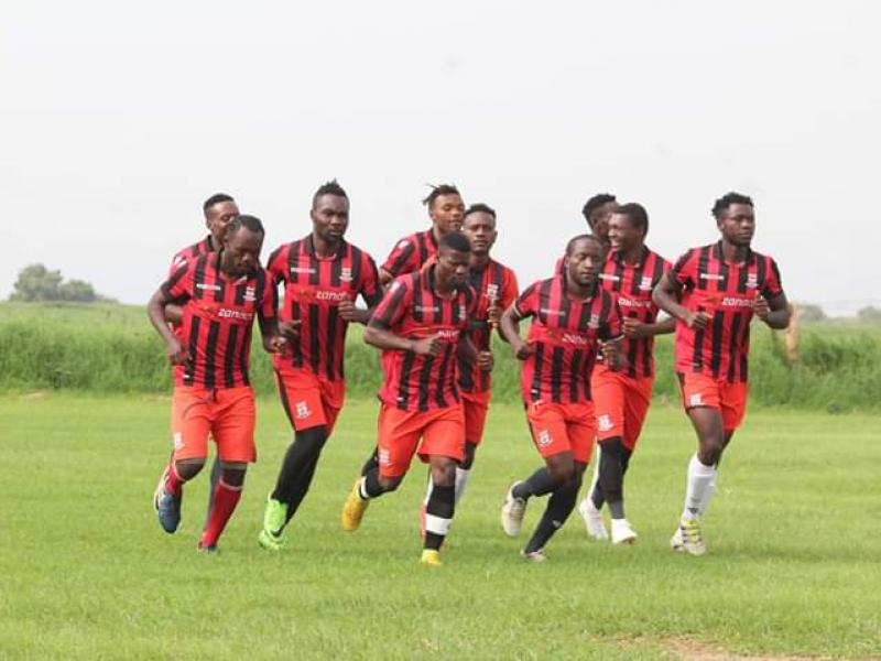 ZSL Preview: Zanaco eye Stream A top spot