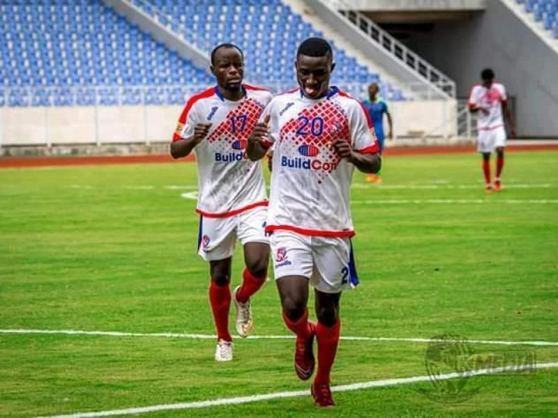 ZSL Preview: Buildcon eye CAF Confederation Cup qualification