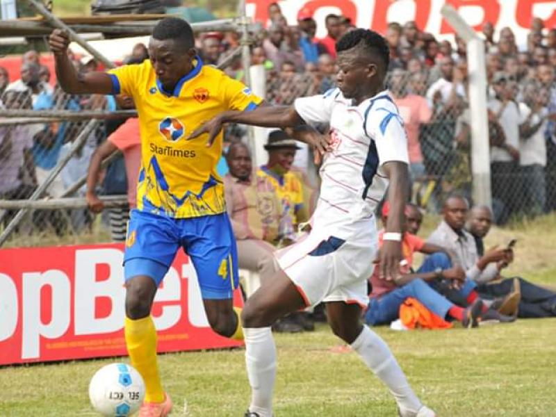 Mbarara hold KCCA, Maroons start life after Nsiimbe with loss