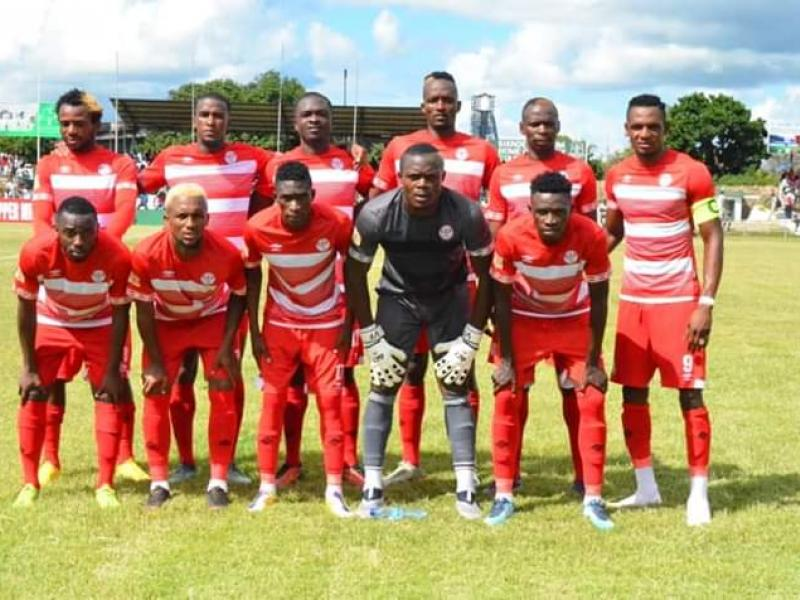 ZSL Preview: Lusaka dynamos in Buffaloes tough test
