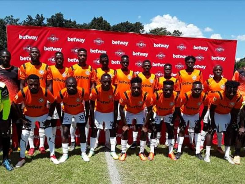 ZSL Preview: Kitwe United host struggling Buffaloes