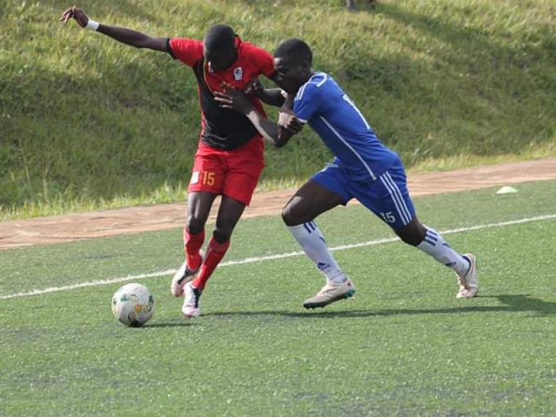 ÀFCON U17: Uganda pooled with Morocco in Turkey preparatory tourney