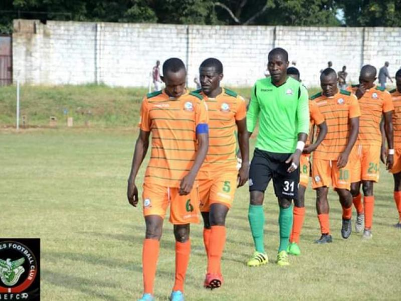 ZSL Preview: Eagles in Lumwana test