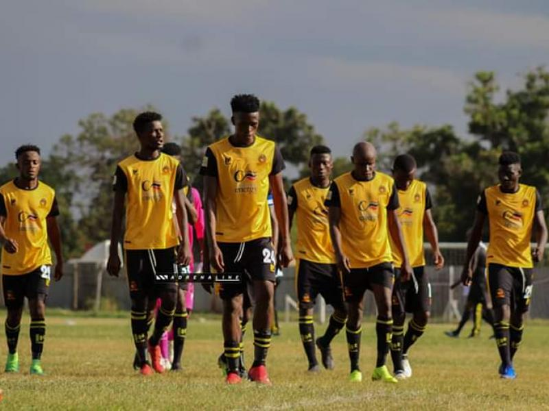 Kaindu: It's always difficult with nine regular players out injured