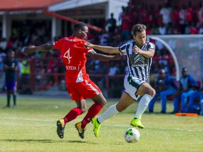 ZSL Review: Nkana continental dream shattered as Lusaka dynamos edge closer to CAF slot