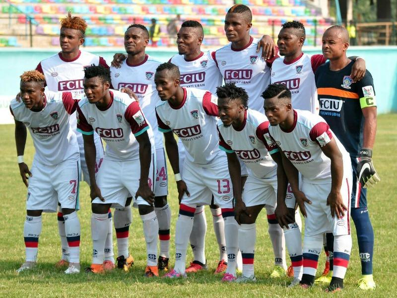 NPFL clubs Heartland, FC Ifeanyiubah crash out of 2019 Aiteo Cup