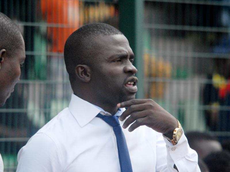 Heartland announce Fidelis Ilechukwu as new coach