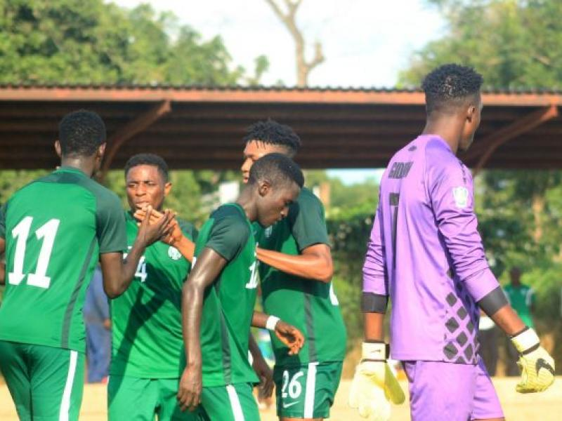 U20 W/Cup: FIFA confirms Flying Eagles final squad