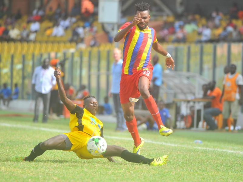 NC Special continues with Round of 16 fixtures
