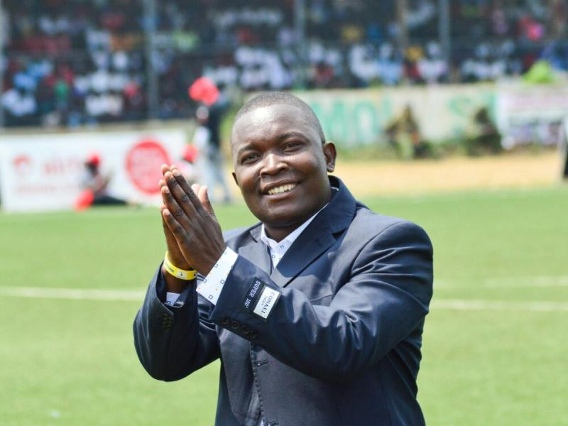 Nairobi Stima head coach resigns