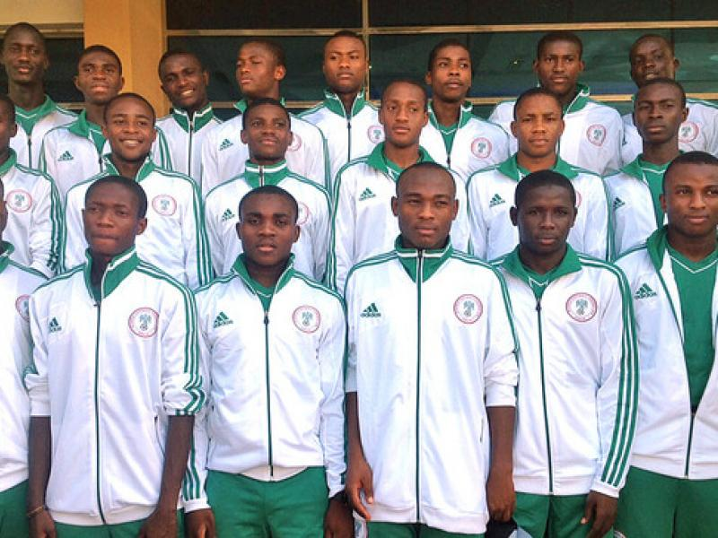 AFCON U17: Golden Eaglets camp in crisis