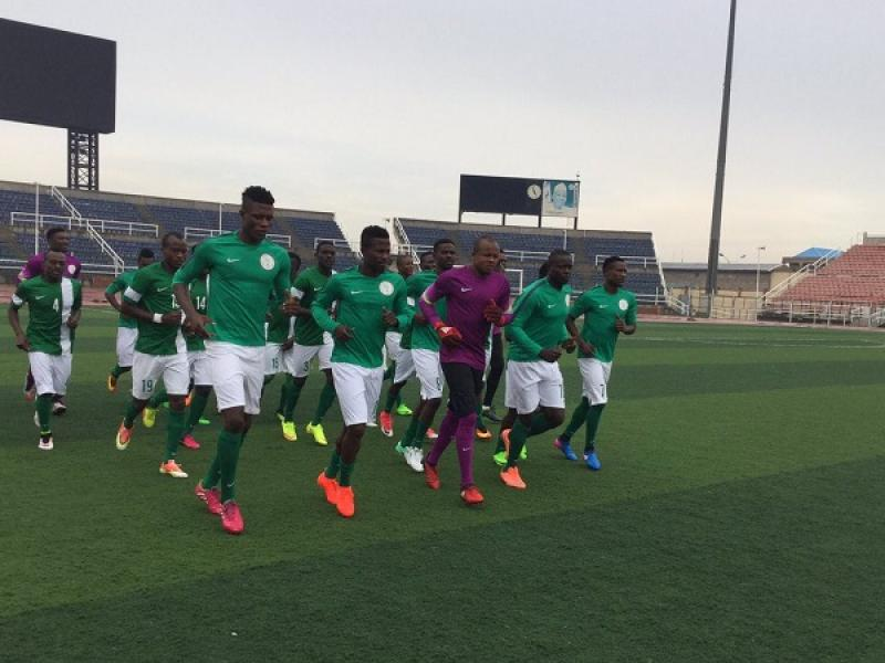 🇳🇬 Super Eagles need to be more attack-minded, says Bonfrère