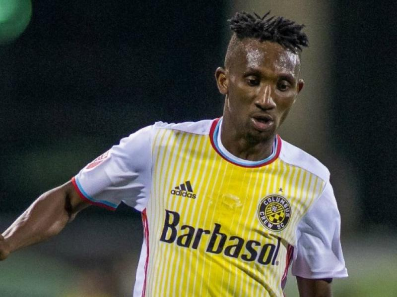 Harrison Afful suffers jaw injury, out for six weeks