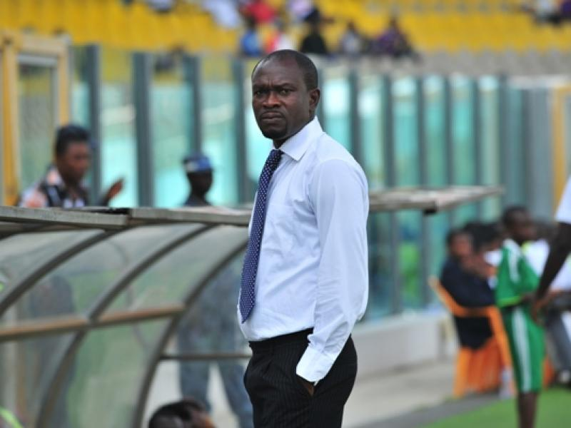 Former Asante Kotoko coach Akonnor believes the side can beat Kano Pillars
