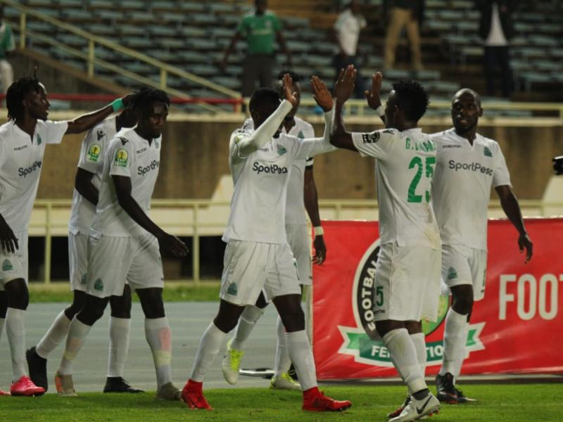Gor Mahia in Cameroon ready for New Stars de Douala second challenge