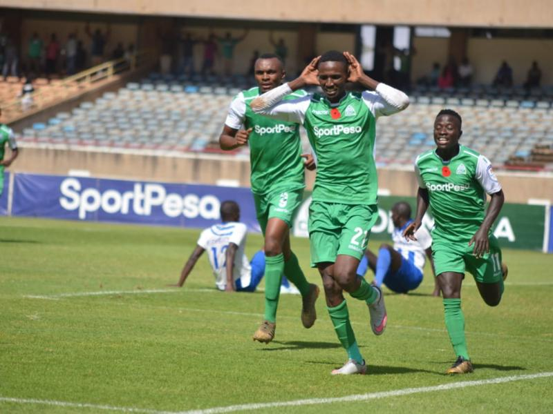 Why Gor Mahia might be handed a direct ticket to Champions League with win over Aigle Noir