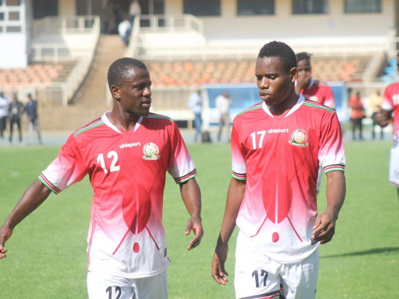 Q&A: Paul Were on what motivated his Leopards return, AFCON chances and experience gained abroad
