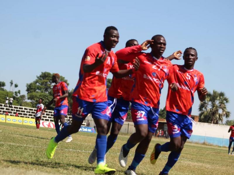 ZSL Preview: Rejuvenated Lumwana host in-form Buildcon