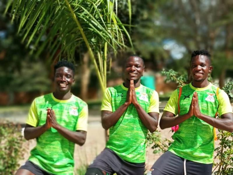 Kambole, Muwowo and Musakanya to battle for fans player of the year