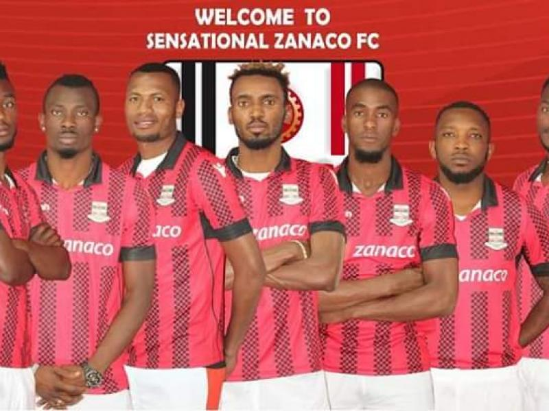 Official: Ziyo returns as Zanaco announce six new signings
