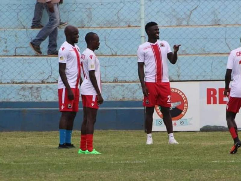 ZSL Preview: Airmen host Nakambala on match day one