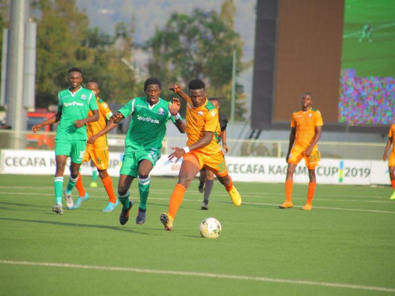 Important Gor Mahia ticketing update ahead of Aigle Noir clash