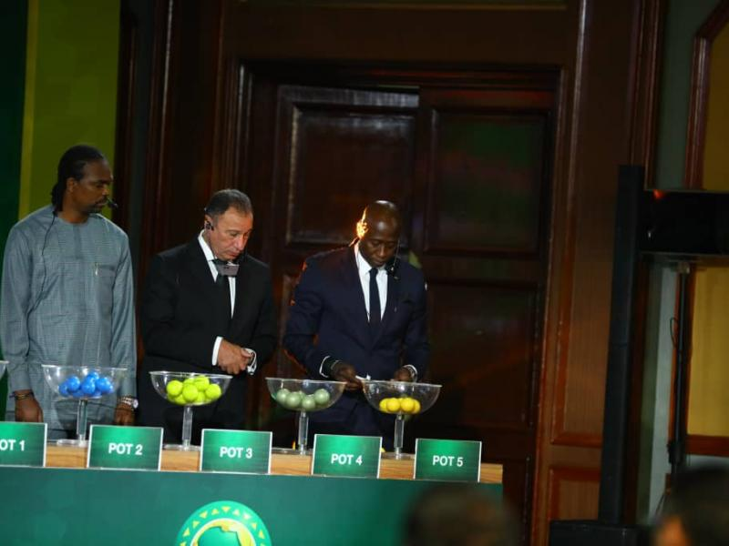 All you need to know about CAF Confederation Cup play-offs draw