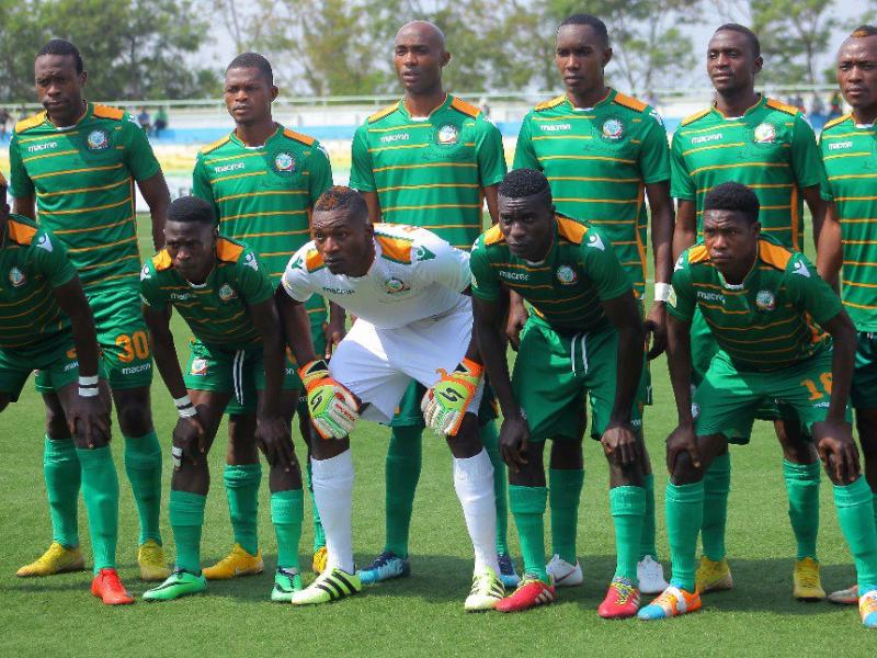 CAF CL: Eagles win away but bow out
