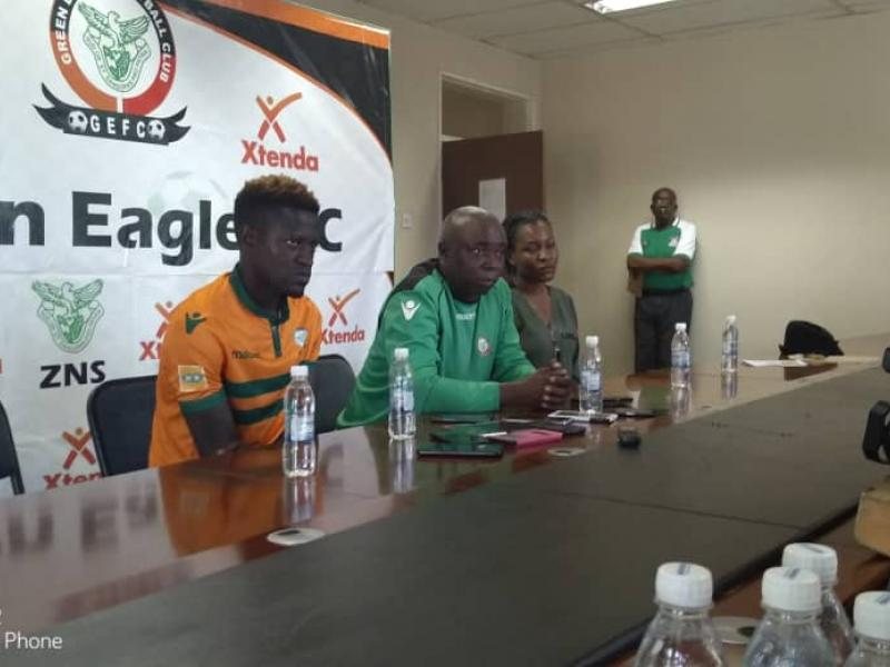 We conceded silly goals- Eagles captain