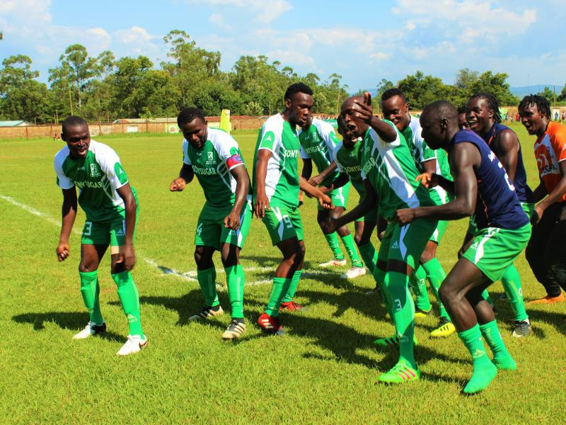 Revamping Sony Sugar FC set to change name