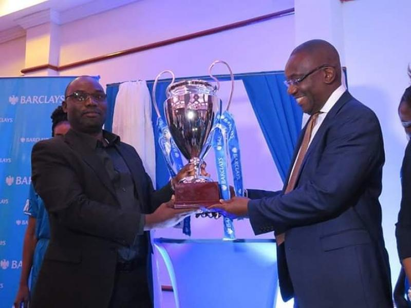 Transitional League ABSA Cup to have different format