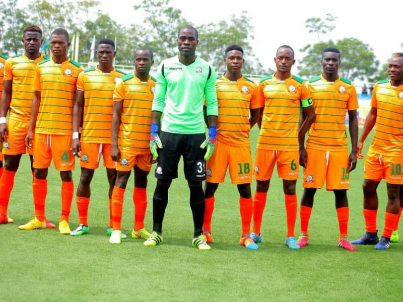 🇿🇲 Eagles eye top four