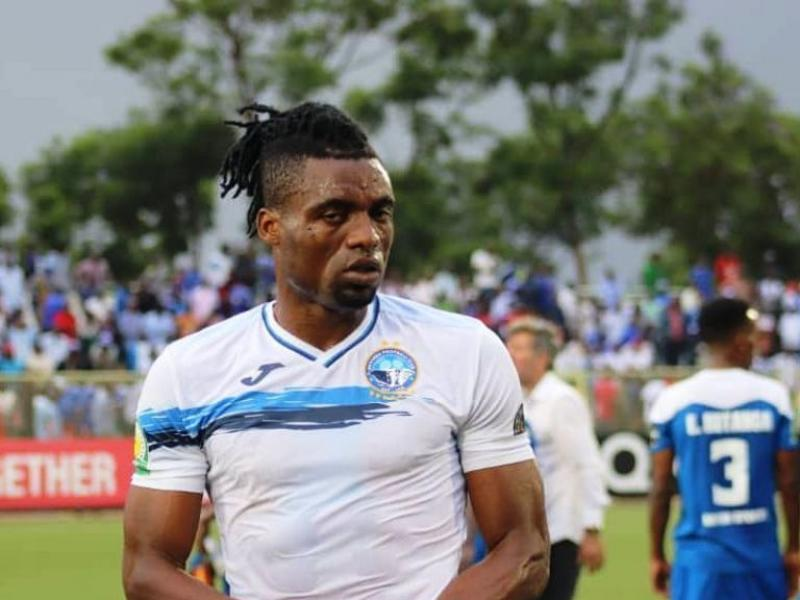 Enyimba's Anaemena warns there are still five more games