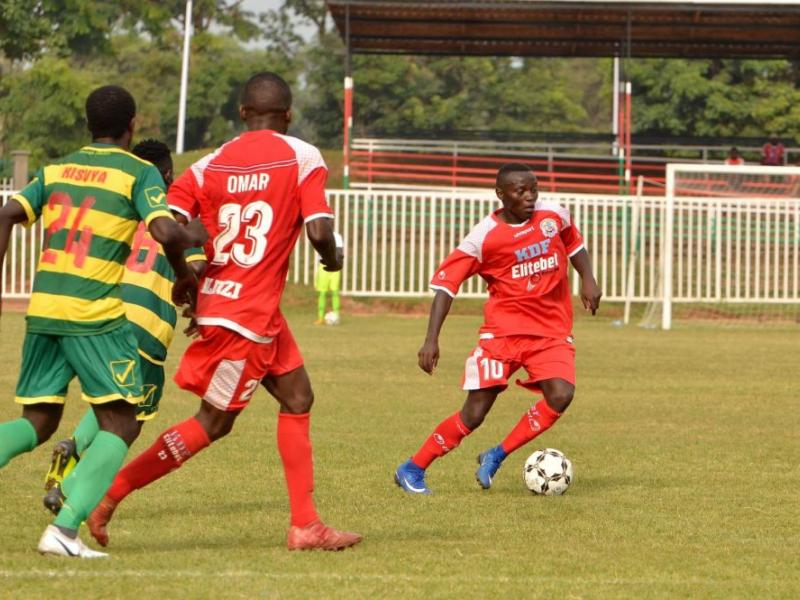 Ulinzi to miss four players against Posta