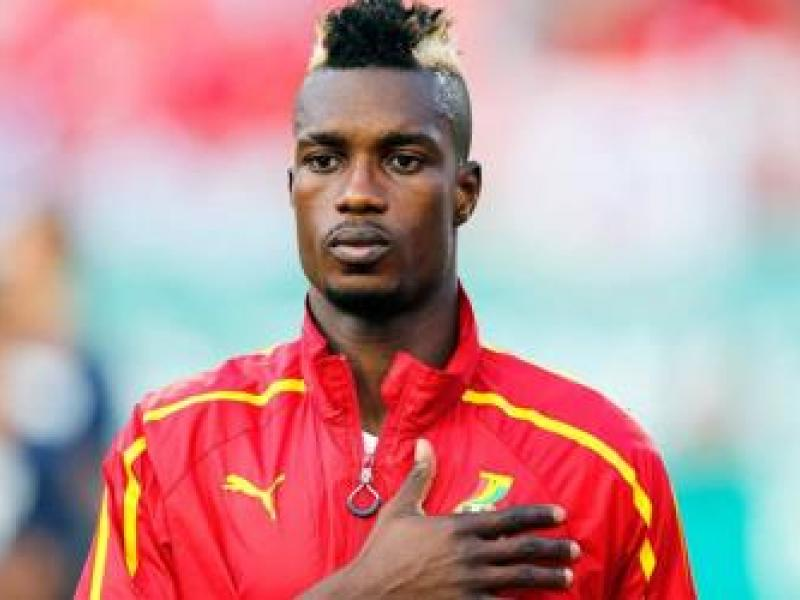 🇬🇭 John Boye ruled out of Ghana squad with injury ahead of Afcon qualifiers
