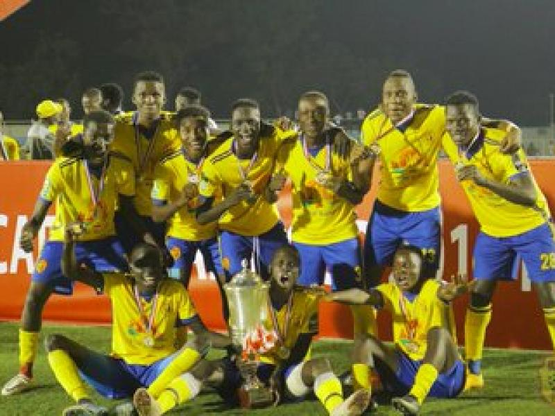 KCCA boss targets CAF Champions league group stage