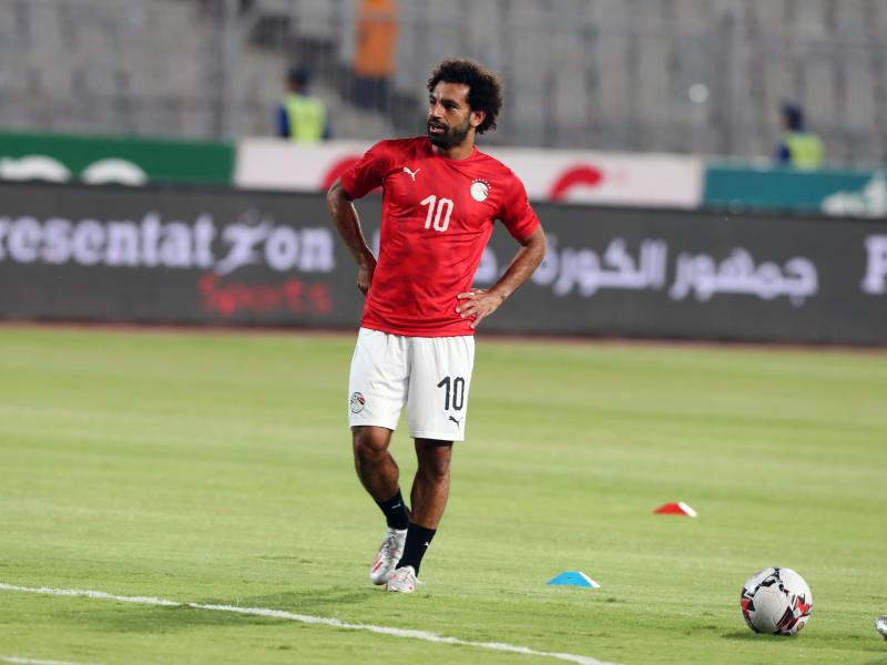 Egypt vs Zimbabwe: Back the hosts to get off to a solid winning start with Futaa Bets