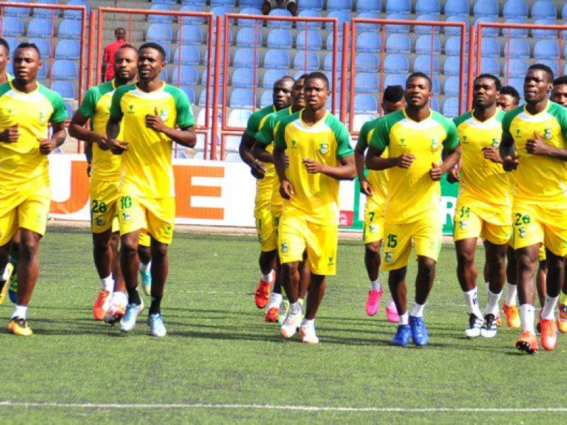 CAF CL: Kano Pillars coach knows how to beat Asante Kotoko