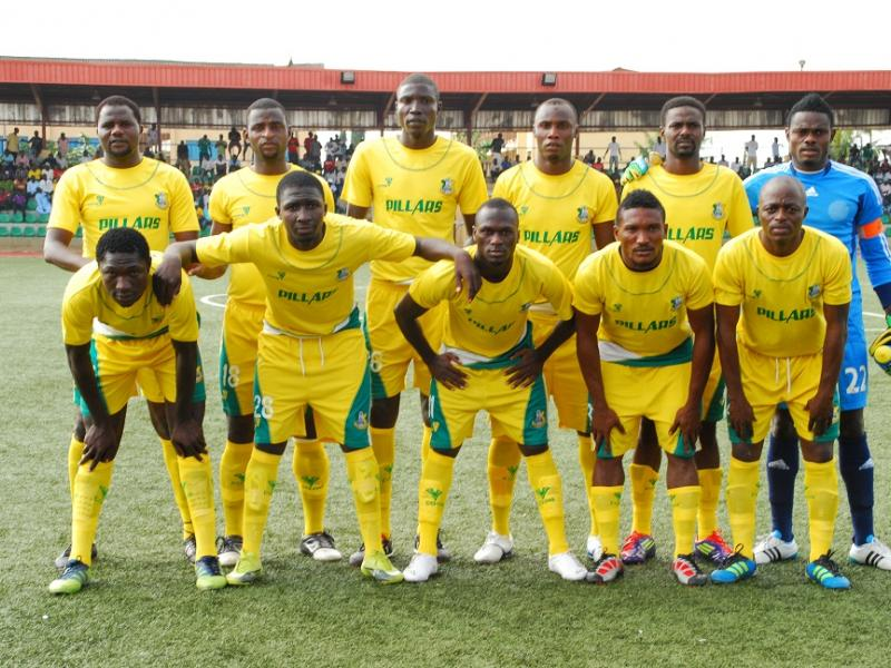 NPFL: Kano Pillars coach aims Delta Force onslaught to qualify for Super 6